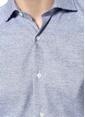 Paul Taylor Uzun Kollu Gömlek Beyaz